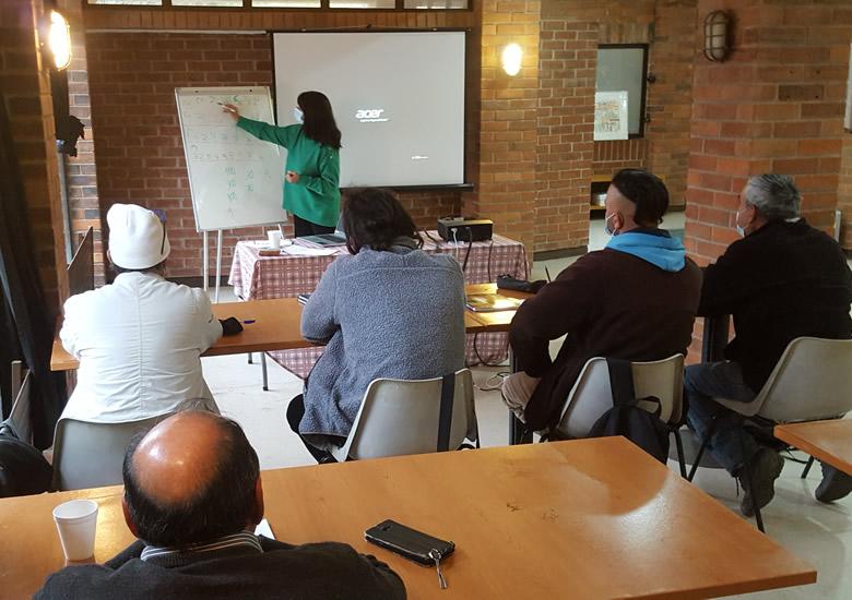 "Programa de ""Escolarización"" para trabajadores"